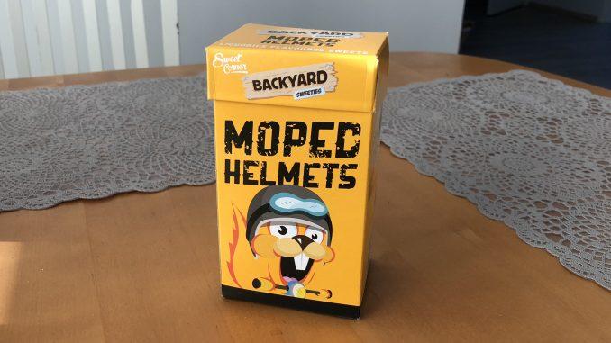 Moped Helmets