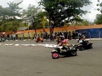 Vespa Roadracing Indonesia