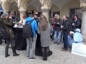 Vespa Treffen Austria