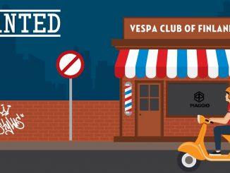 Vespa Club of Finland