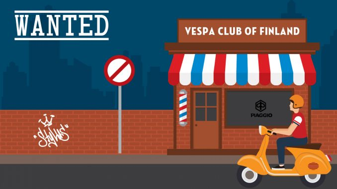 Vespa Club of Finland