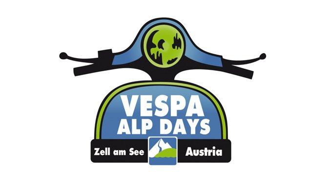 Vespa Alp Days 2018