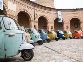 EuroApe tapahtuma Italiassa